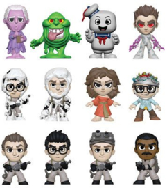 Funko Mystery Mini Ghostbusters Figures