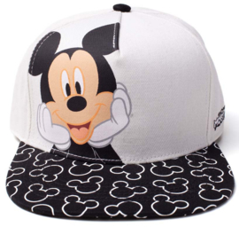 Disney Mickey Mouse Boys Snapback Cap