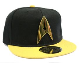 Star Trek Kirk Baseball Cap