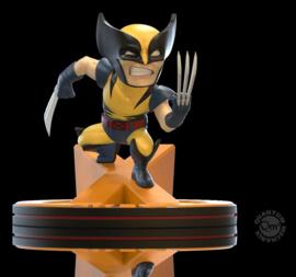 Q-Fig Figure Marvel 80th Wolverine (X-Men) 11 cm