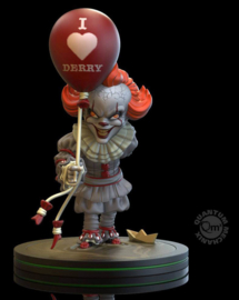 PRE-ORDER: Q-Fig Figure It Chapter Two Pennywise 15 cm