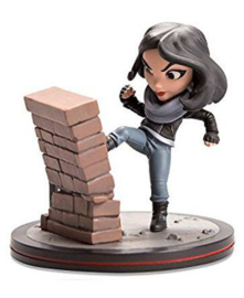 Q-Fig Figure Marvel Jessica Jones LC Exclusive 9 cm