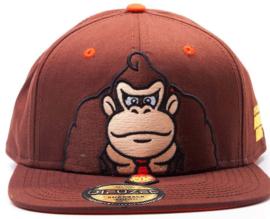 Nintendo Donkey Kong Snapback Cap
