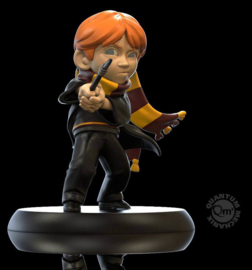 PRE-ORDER: Q-Fig Figure Ron Weasley's First Wand 10 cm