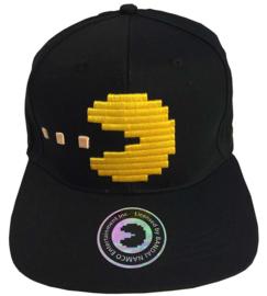 Pac-Man Snapback Cap