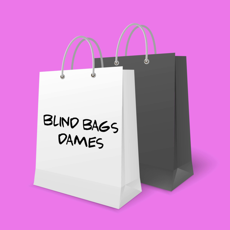 Blind Bag Dames