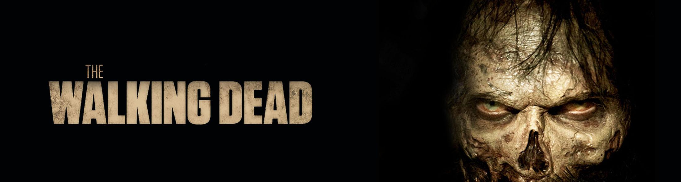 Koning en Eindbaas The Walking Dead