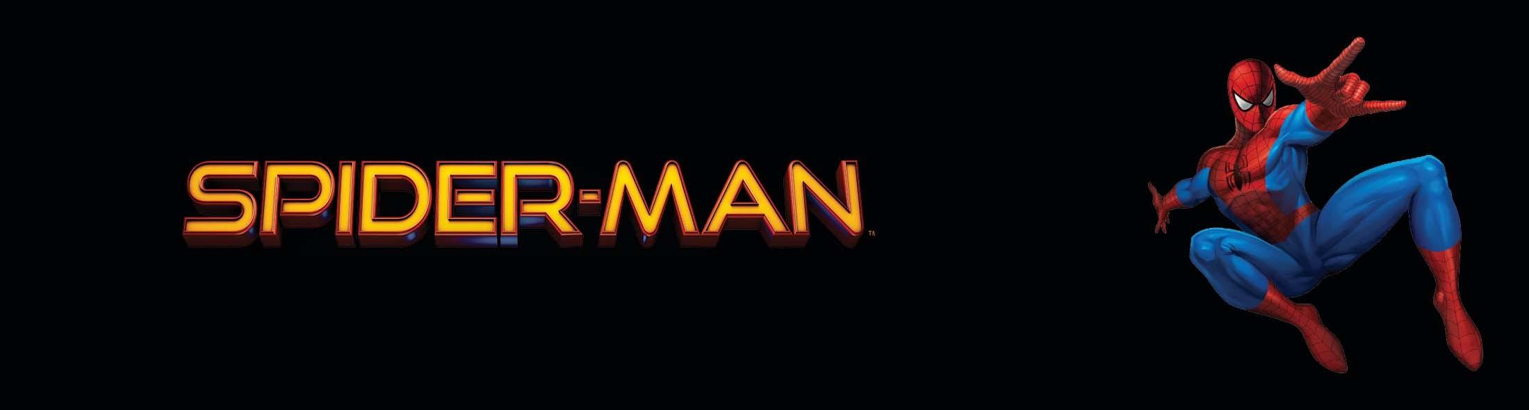koning & Eindbaas Spiderman