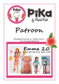 Los patroon EMMA 2.0