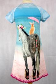 DIY pakket Hippie Horse Emma meisje