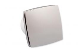 Badkamer/Toiletventilator LD 100, aluminium