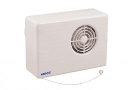Badkamer/Toiletventilator CF 200 P