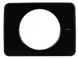 Voorfront Intellivent 2.0 zwart