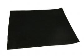 Trillingsmat t.b.v. wasmachine rubber