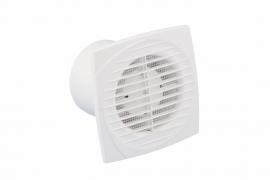 Badkamer/Toiletventilator D 100