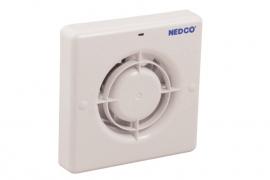 Badkamer/Toiletventilator CR 100