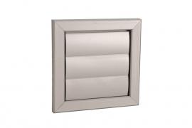 Aluminium lamellenrooster 205x205mm