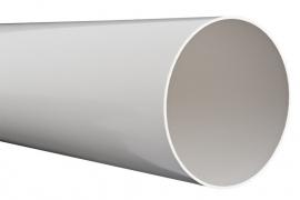 Buisstuk Ø125mm L=1000mm Eco+