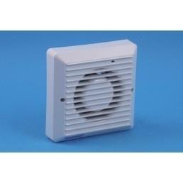 CL serie ventilatoren
