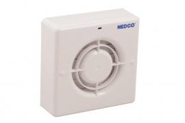 Badkamer/Toiletventilator CR 100 A