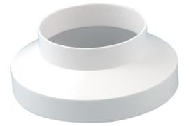 Verloopstuk Ø 100-150mm