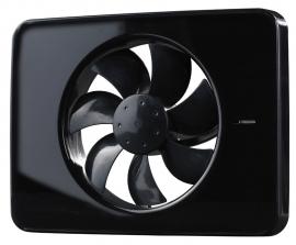Ventilator Intellivent 2.0 zwart