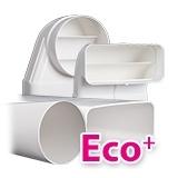 Eco + ventilatiekanaal