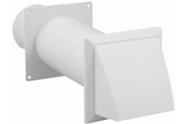 Rond ventilatiekanaal Ø120/125mm