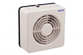 KR serie ventilatoren