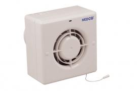 Badkamer/Toiletventilator CF 100 P