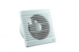 Badkamer/Keukenventilator M 150
