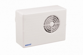 Badkamer/Toiletventilator CF 200