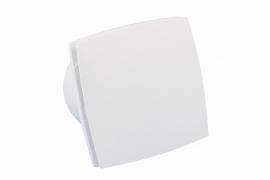 Badkamer/Toiletventilator LD 100, wit