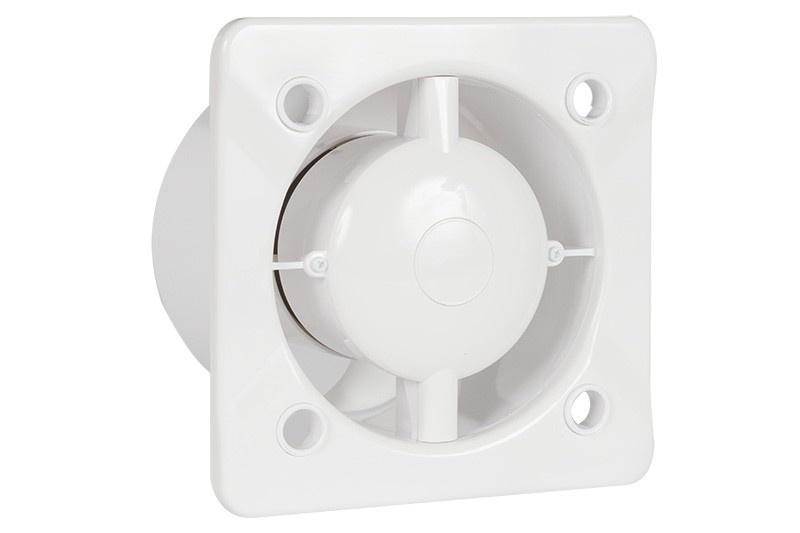 Design badkamer/ toiletventilator AW100