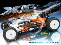 XRAY XB4 2018 Specs 1:10 4WD Off-ROAD CAR X360005