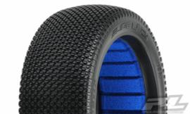 Slide Lock S3 Soft Tires 1/8 Buggy (2) PL9064-203