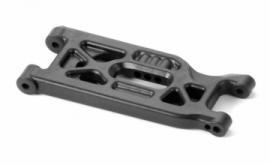 X322110-G COMPOSITE SUSPENSION ARM FRONT LOWER - GRAPHITE