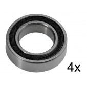 Bearing 6x10x3 (4) TU2504-4
