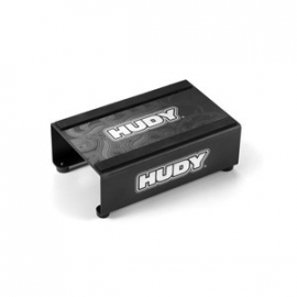 HUDY OFF-ROAD CAR STAND 1:10/ 1:8 H108160