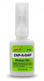ZAP Gap CA+ 1/2oz 14gr Green PT03
