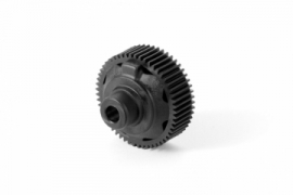 X324953 COMPOSITE GEAR DIFFERENTIAL CASE WITH PULLEY 53T