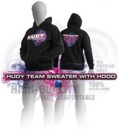 Hood-sweatshirt (SIZE) HUDY 285501