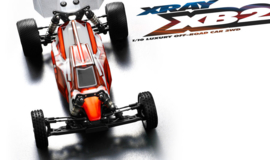 Xray - XB2 2017 - 2WD Buggy - Carpet Edition 2017 X320002