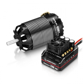 Hobbywing Combo XR8 Pro G2 4268 G3 1900kv HW38020427