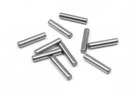 Pin 2X9.8 (10) X980210