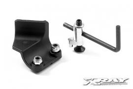 Exhaust Wire Mount Set X358723