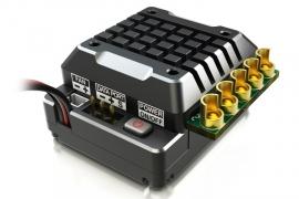 SKYRC TS120A ESC with Aluminum Case SK-300062
