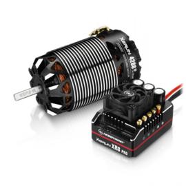 Hobbywing Combo XR8 Pro G2 4268 G3 2000kv HW38020429
