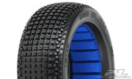 Big Blox M4 tires (2) PL9048-03