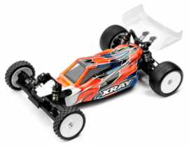 XRAY XB2C'20 - Carpet Edition 2WD El-buggy 1/10 X320008